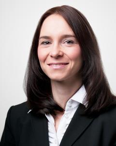 Sandra Unger